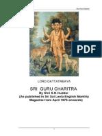 Shri Guru Charitra