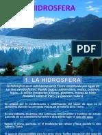 Tema 5 Hidrosfera Alcrebite
