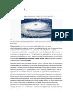 huracanes y sus causas.doc
