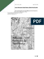 Affonso Romano de Sant Anna - Poesia