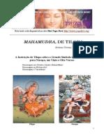 Tilopa - Mahamudra