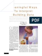 Ways BuildingData