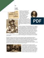 Historia Do Jornal
