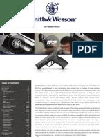 Smith & Wesson 2014 Catalog