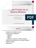 Forense Windows