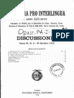 Academia pro Interlingua