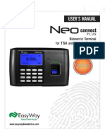 11-Neo Connect Plus User Manual