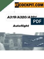 A319-320-321-Autoflight