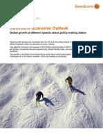 Swedbank Economic Outlook - January 21, 2014