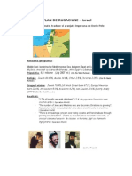 Plan de Rugaciune-Israel