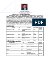 Dr PedroChambi