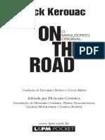 On the Road Original