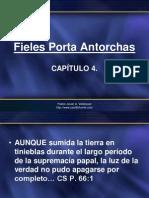 04 Fieles Porta Antorchas Pp