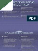 power Point Melancolía-Psicopatología II