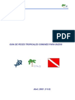 Guia Peces Tropicales