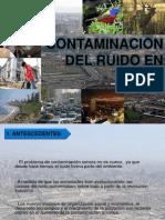 Diapositiva Del Ruido Original