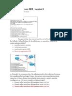 CNA 4 Final Exam 2013-V2-Traducido