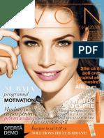 Avon Magazine 07-2013