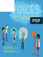 ADHD Voices Report 2012