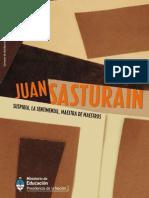Juan Sasturain Suspiria