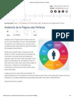 Anatomía de la Página web Perfecta 3