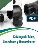 ROTOPLAS-Catalogo Tubos y Conexiones Tuboplus Sanitario