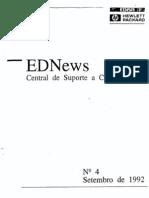EDNews Num 4