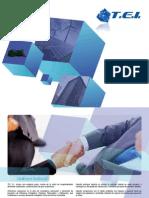 Brochure TEI