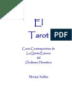 El Tarot Mouni Sadhu