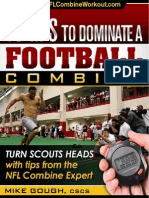 75 Dominate Football Combine - Gough