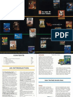 Avalon Hill Catalog 1986