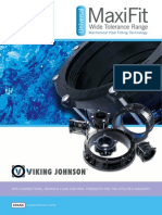 Viking Johnson MaxiFit Brochure