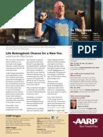 AARP January Newsletter