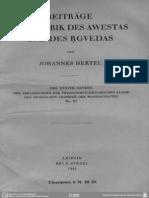 Hertel.1928.Beiträge zur Metrik des Awestas und des Rgvedas.pdf