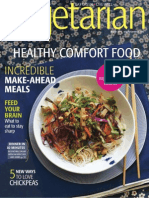 Vegetarian Times - March 2013 (Gnv64)