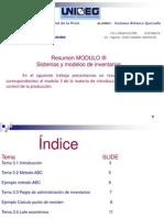 Ejemplos de Inventarios ABC
