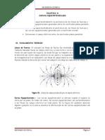 Practica n3 Curvas Equipotenciales