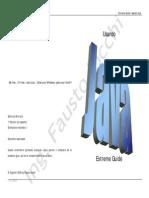 Extreme Guide Usando Java