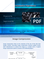 Khalil ImageCompression