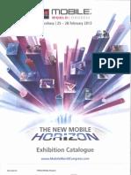 Mobile World Congress Barcelona 25-28 February 2013