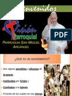 introducción misión parroquial