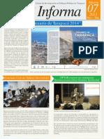 Newsletter Ciptar 07