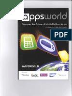 Appsworld - 2012