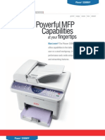 Phaser® 3200MFP