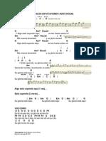 Algo está cayendo (cifrado   violin).pdf
