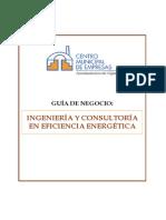 05 Ingenieria y Consultoria en Efic Energ
