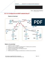 CS 7-2-8 DHCP