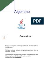 Algoritmos (Apresentação)