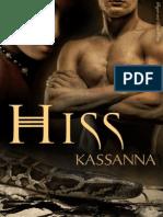Kassanna Hiss