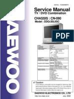 DDQ-20L6SC CN-090